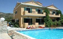 Foto Appartementen Evagelistria in Votsalakia ( Samos)